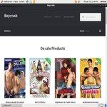 Boycrush.com Tube