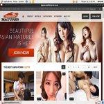 Daily Japanesematures.com Accounts