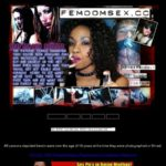 Femdomsex.cc Payment Form