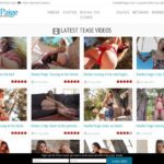 Free Emelia Paige Access