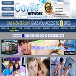 Gay Life Network Store Rabatt