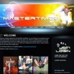 Master Tim Centrobill