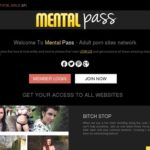 Mental Pass Get Password