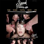 Sperm Mania Sex