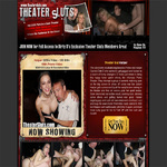 Theater Sluts On Sale
