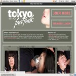 Tokyo Face Fuck Pass Premium