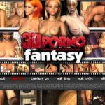 3D Porno Fantasy Payment Form