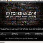Epoch Eric Deman