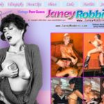 Janeyrobbins.com Free Tube
