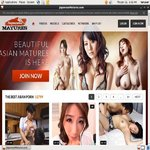 Japanese Matures Online