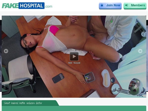 Fake Hospital Verotel