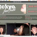 Tokyo Face Fuck Face Fuck