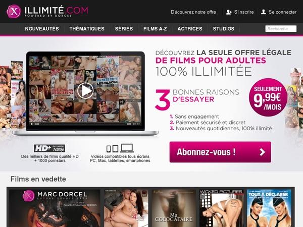 Xillimite.com Yearly Membership