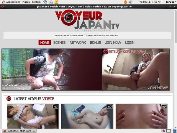 Voyeur Japan TV Full Movie